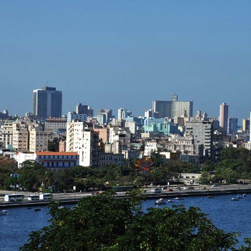 Cuba 2012